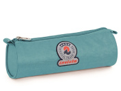 Pencil Bag - INVICTA - LOGO - Green acqua