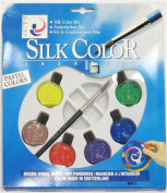 Arty's Silk Colour Kit