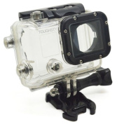 Toughsty™ LCD Version 30M Submersible Waterproof Housing Protector Case for Gopro Hero 3
