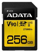 ADATA Premier ONE (256GB) Class 10 UHS-II SDXC Memory Card