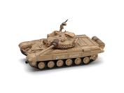 Ripmax Watersons 1/72 Iraqi T72 M1 Rc Bantam Battle Tank