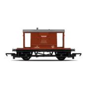 Hornby Waggon R6368 20 Tonne Brake Van Railroad