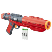 Star Wars Rogue One Nerf Imperial Death Trooper Deluxe Blaster -from Argos
