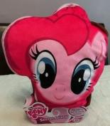Bnib My Little Pony Secret Diary Pinkie Pie Cushion stationery Soft Toy Notepad