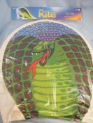 Childrens 'snake' Design Fun Kite, With Long Tail, 024/011