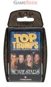 Top Trumps - Movie Stars - Toys .