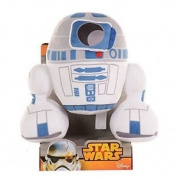Starwars 25cm R2d2 Plush Toy