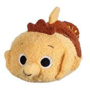 Disney Tsum Tsum Finding Nemo Mini Soft Toy -sheldon, Kids Soft Plush Cuddly Toy