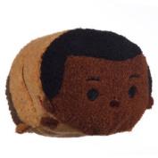 Disney Tsum Tsum Star Wars The Force Awakens Soft Toy - Finn, Kids Cuddly Plush