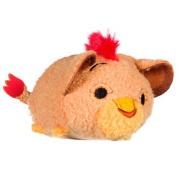 Disney Tsum Tsum The Lion Guard Soft Toy - Kion, Kids Soft Plush Cuddly Toy
