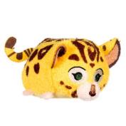 Disney Tsum Tsum The Lion Guard Soft Toy - Fuli, Kids Soft Plush Cuddly Toy