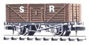 Sr Coal Waggon - Peco Nr-41s - .