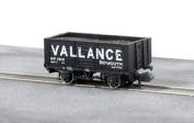 Peco Nr-p421 7 Plank Coal Waggon Vallance Sidmouth No.1910
