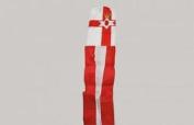 Northern Ireland Flag Windsock - 100% Nylon - 1.5m Or 150cm Long