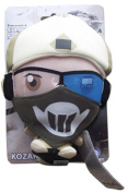 Ghost Recon Collectable High Quality & Authentic Toy Kozak Keyring Plush Cmuk
