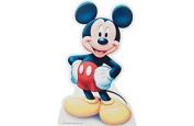 Mickey Mouse Cutout.