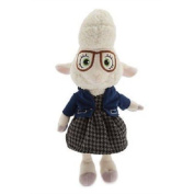 New Disney Zootropolis Assistant Mayor Bellwether Soft Plush Toy