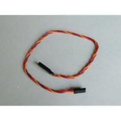 Logic Jr Extension Lead (silicone) 300mm - P-lgl-jrx0300s