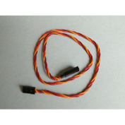 Logic Jr Extension Lead (silicone) 500mm - P-lgl-jrx0500s