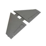 Fms Mini F16 Main Wings (grey) - Fs-fb102g