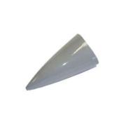 Fms Mini F16 Cowl (grey) - Fs-fb304g