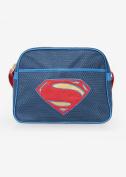 Official licenced Batman vs superman Superman logo messenger bag