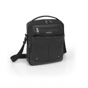 GABOL Men's Shoulder Bag black Black