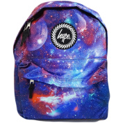 Hype Backpack / Space Design Bag - Deep Cosmo 17