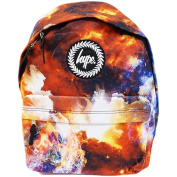 Hype Backpack / Space Design Bag - Space Flames
