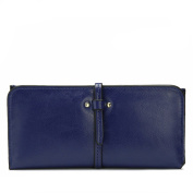 Ladies Long Section Large Capacity Wallet Holding Bag
