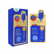 Mediheal N.M.F(nmf) Aquaring Hydro Nude Gel Mask 30g × 10Pcs 2xUP. Sheets