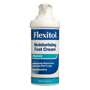 Flexitol 500 g Moisturising Foot Cream by Flexitol