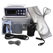 Colour LCD Display Ion Cleanse Detox Foot Spa With Acupuncture HK-807