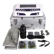 Detox Foot Spa Machine With Dual FIR Waist Belts And TENS Pads HK-805D
