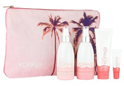 Kopari Coconut- Skincare Beauty Bag - Kit