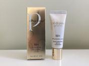 CLÉ DE PEAU BEAUTÉ UV Protective Cream, Broad Spectrum SPF 50+, Deluxe Travel Size, .1860ml