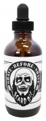 Grave Before Shave Beard Oil (OG Blend) 120ml Bottle