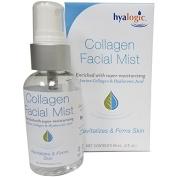 Hyalogic HA Collagen Facial Mist - Hyaluronic Acid - 60ml