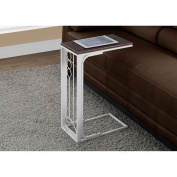 Hawthorne Ave White Cherry Top Accent Table