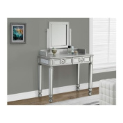 Hawthorne Ave Silver 15cm Accent Table