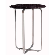 Kenroy Home-Accent Table-65020SSTL