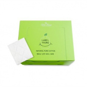 Labelyoung Natural Pure Cotton / Facial Tool / Makeup Tool