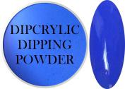 SHEBA NAILS Dipcrylic Dip Dipping Powder - 30ml - Ultramarine