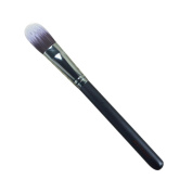 Vinjeely Soft Contour Face Powder Foundation Blush Brush Makeup Cosmetic Tool