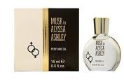 Alyssa Ashley Musk By Alyssa Ashley For Women Oil, 15mls by Alyssa Ashley