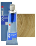Goldwell Colorance Demi Colour Coloration (Tube) 9NA Very Light Nat. Ash Blonde by Goldwell Colorance Demi Colour