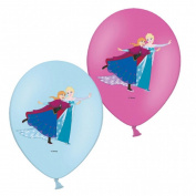 generique 6 Balloons Of Elsa And Anna Of Frozen