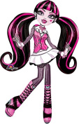 Anagram 170cm Draculaura Monster High Airwalker Balloon