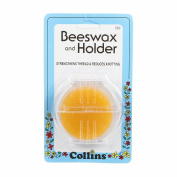 Collins Beeswax and Holder