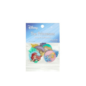 Dress It Up Disney Princess Assortment Button